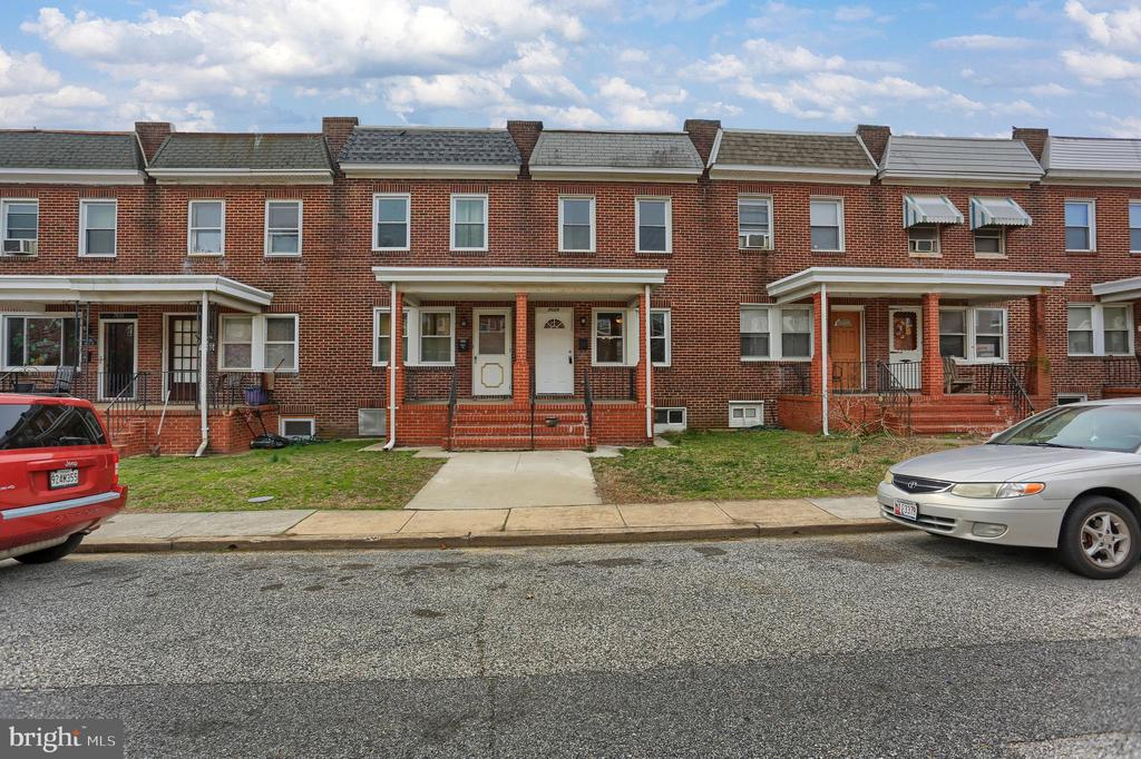 7025 DUNBAR ROAD, DUNDALK, BALTIMORE Maryland 21222, 3 Bedrooms Bedrooms, ,1 BathroomBathrooms,Residential,For Sale,DUNBAR,MDBC488600