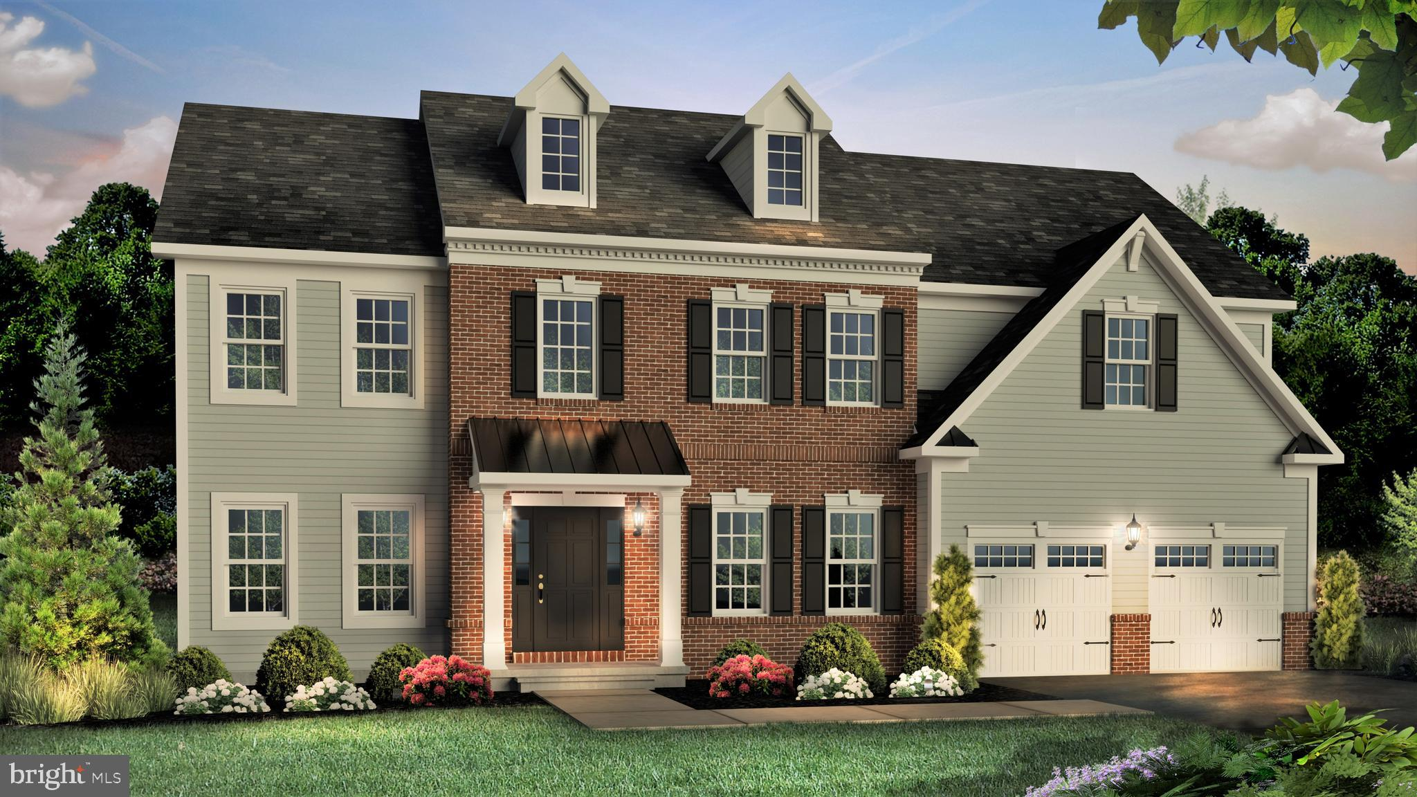 Chatham Model BAYBERRY AVENUE, PENNSBURG, PA 18073