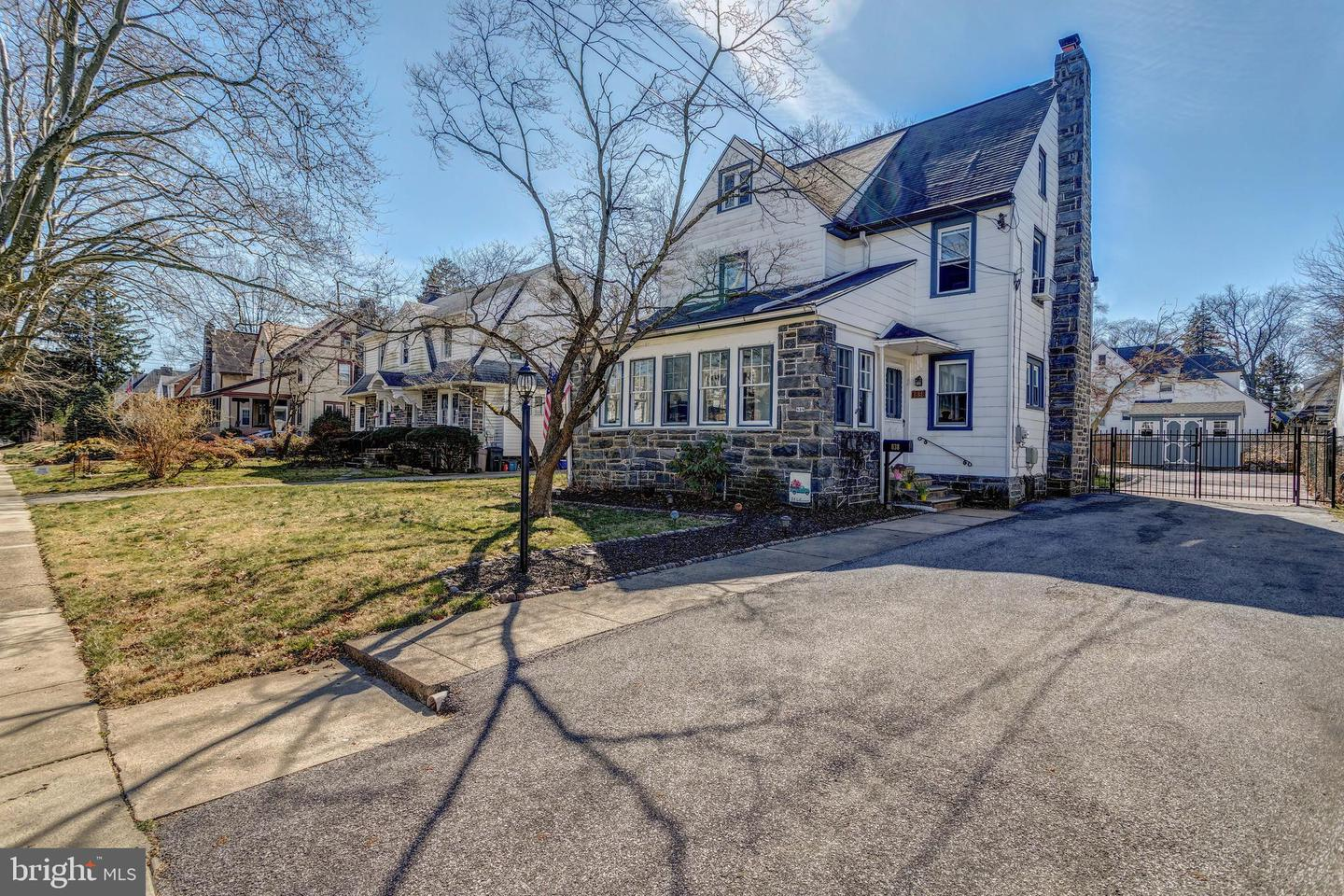 838 Morgan Avenue Drexel Hill, PA 19026