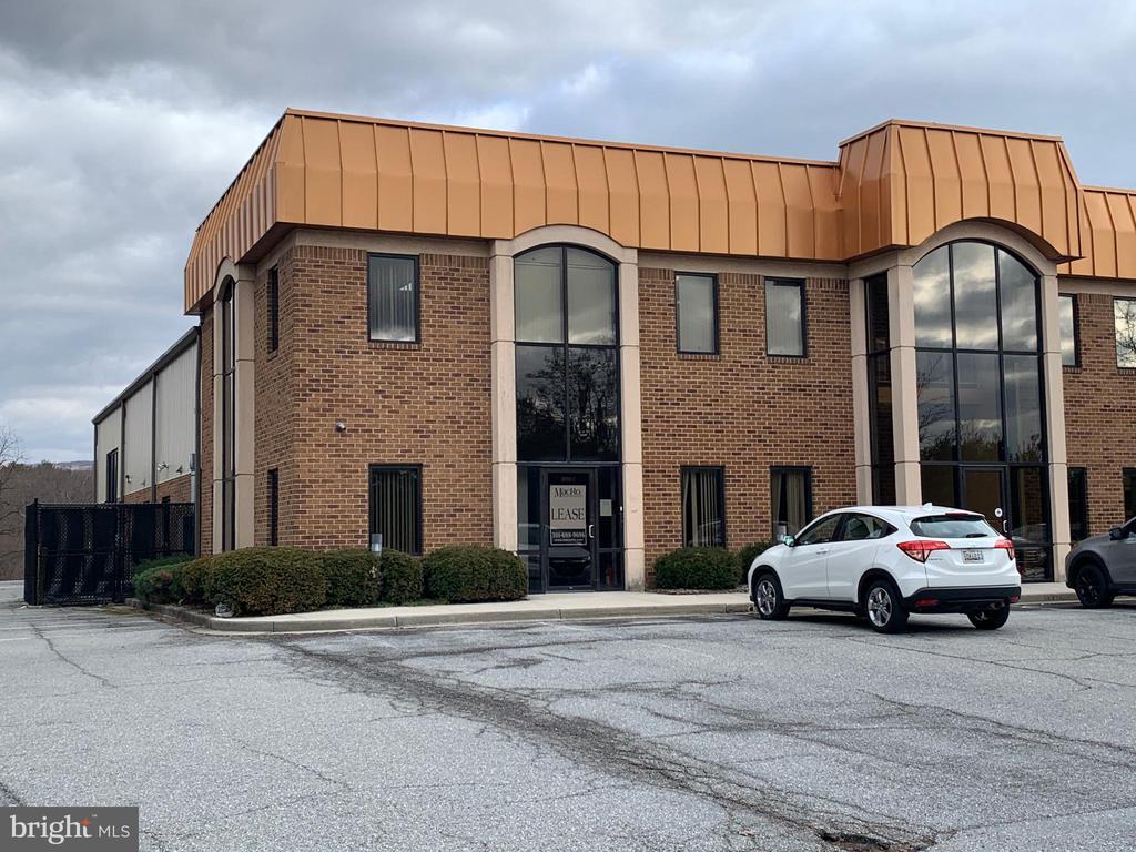 3039 Ventrie Court, Myersville, MD 21773