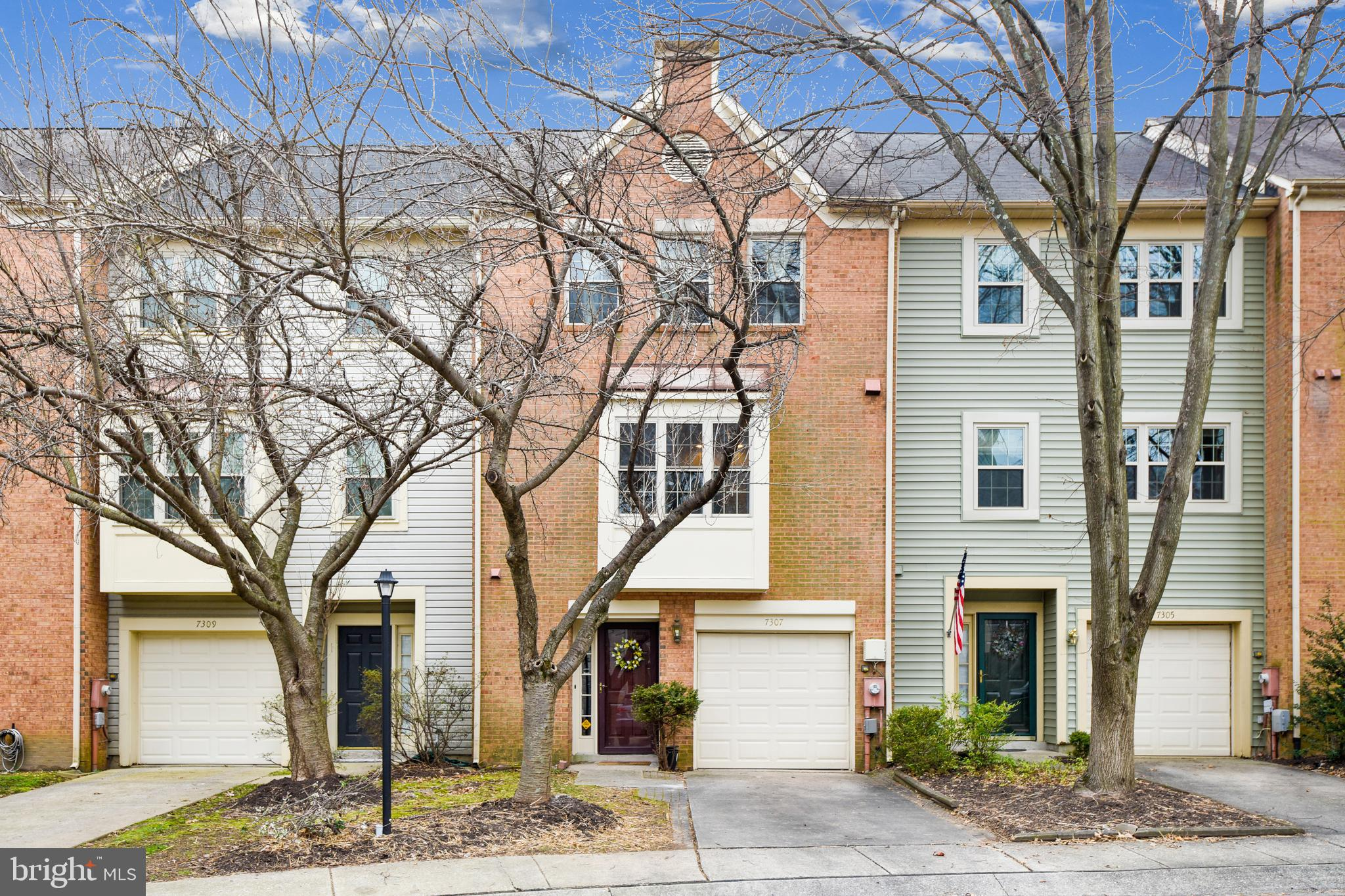 7307 EDEN BROOK DRIVE A-4, COLUMBIA, MD 21046