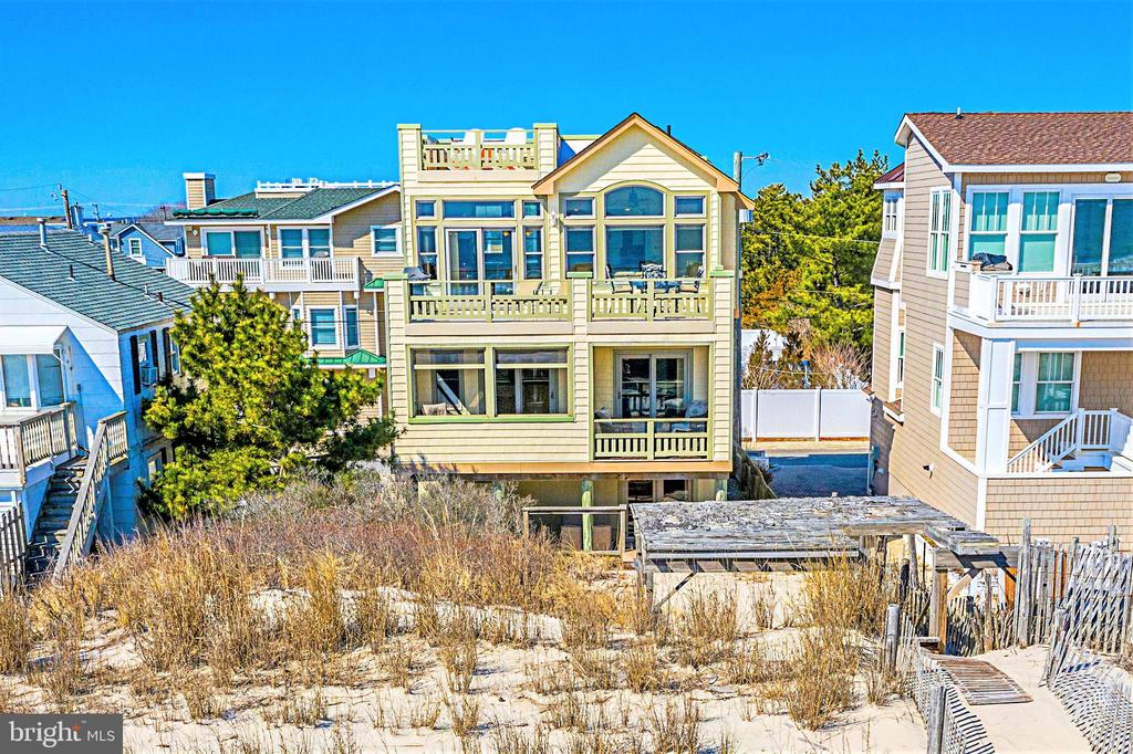 1605 N OCEAN AVENUE, Long Beach Island, New Jersey