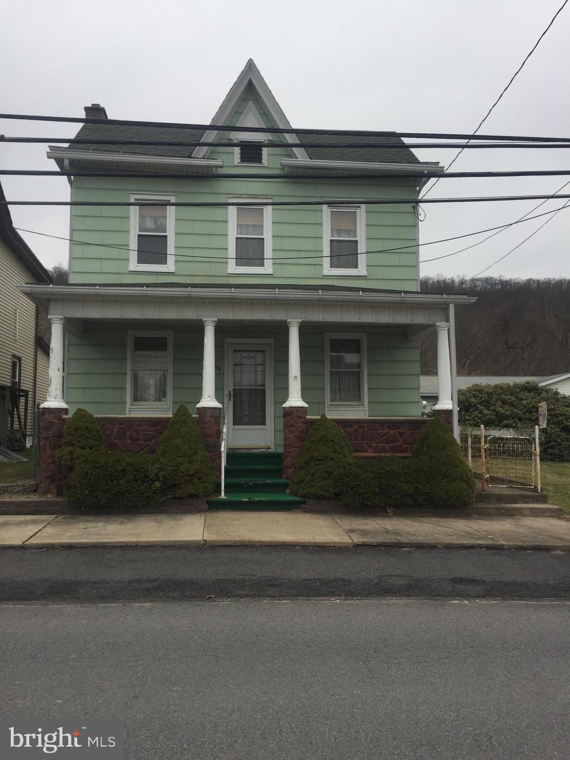 399 Main St, Ashland, PA 17921