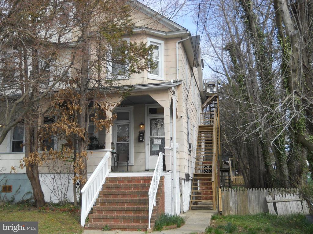 2906 GRINDON AVENUE, BALTIMORE, BALTIMORE CITY Maryland 21214, 1 Bedroom Bedrooms, 5 Rooms Rooms,1 BathroomBathrooms,Residential Lease,For Rent,GRINDON,2,MDBA504014