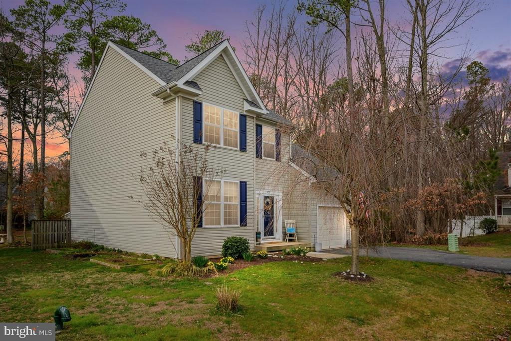 405 HANNA CT, Chester MD 21619