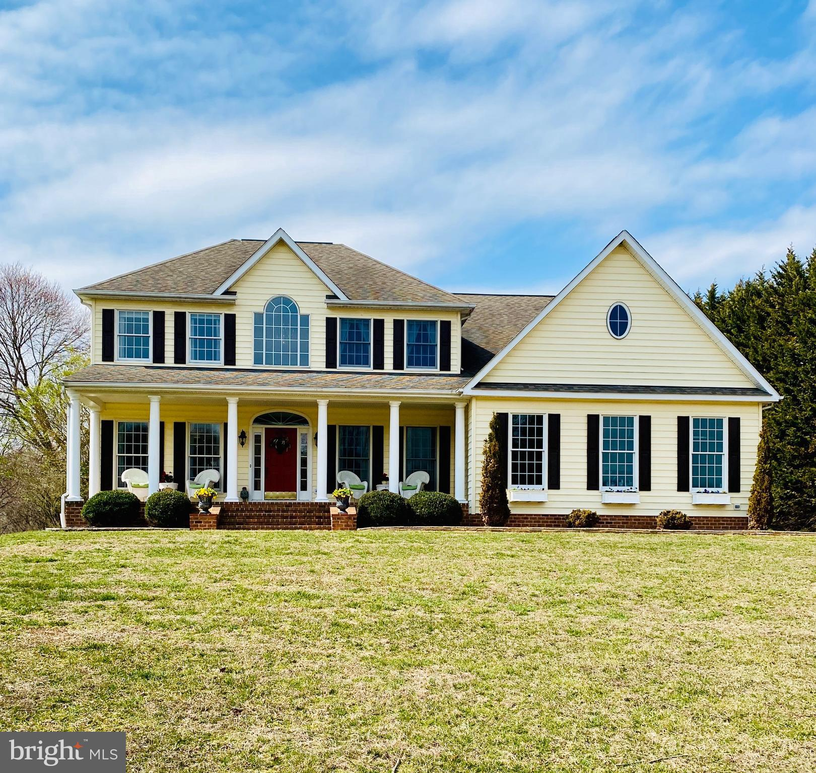 2623 Johnson Mill Road, Forest Hill, MD 21050