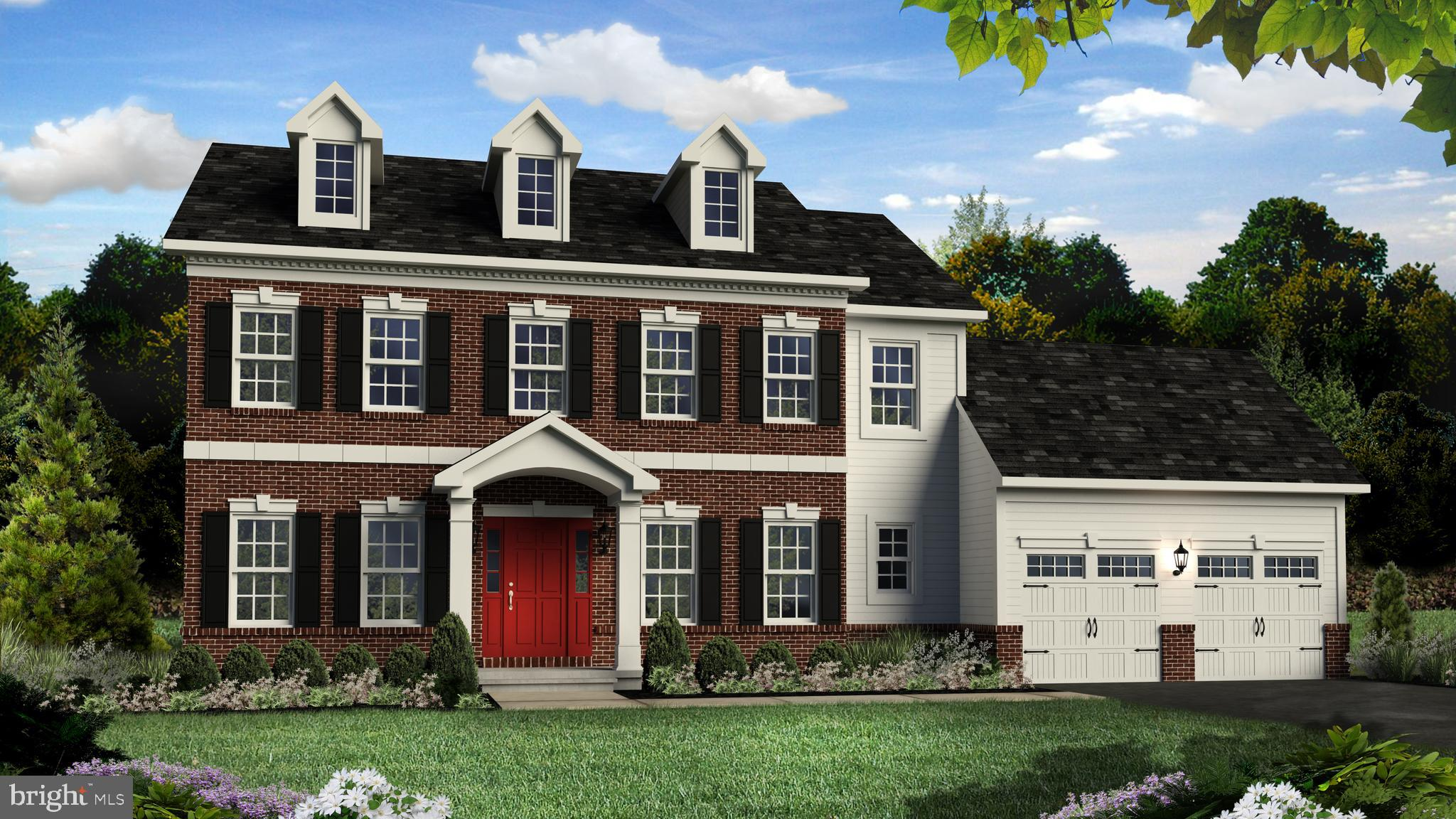 Middleton Model BAYBERRY AVENUE, PENNSBURG, PA 18073