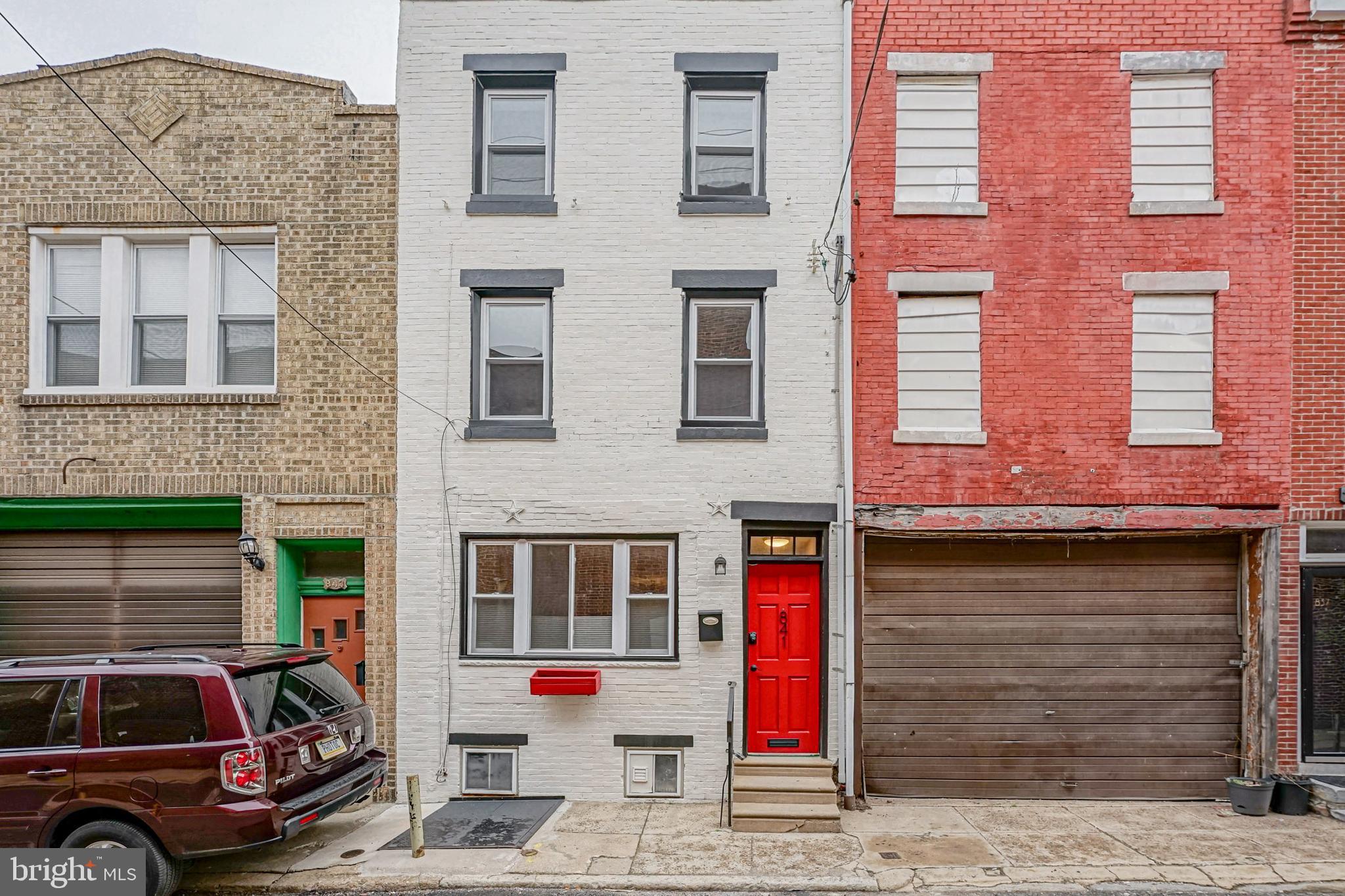 841 Kimball Street, Philadelphia, PA 19147