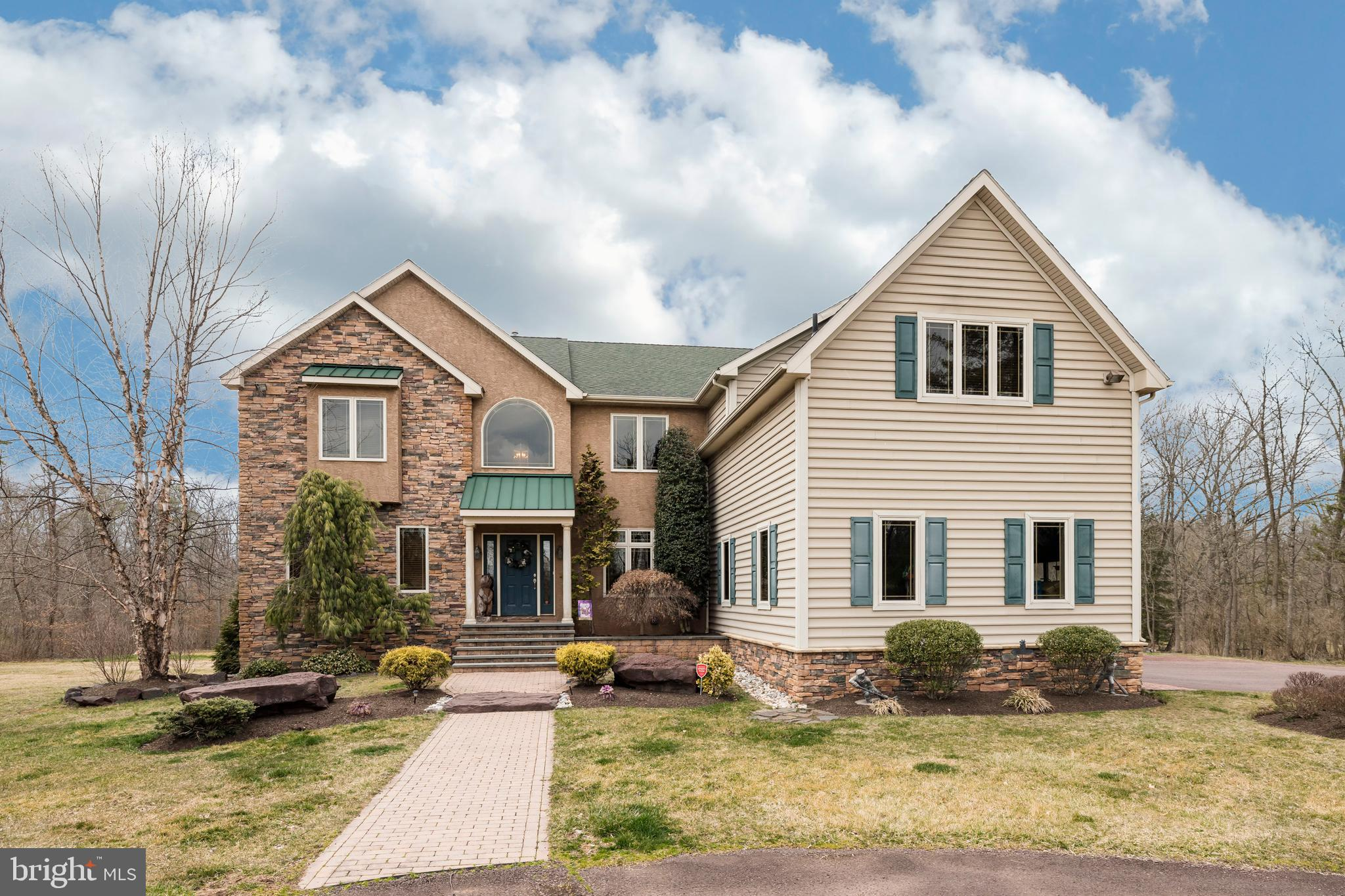 2030 OLD FORTY FOOT ROAD, HARLEYSVILLE, PA 19438