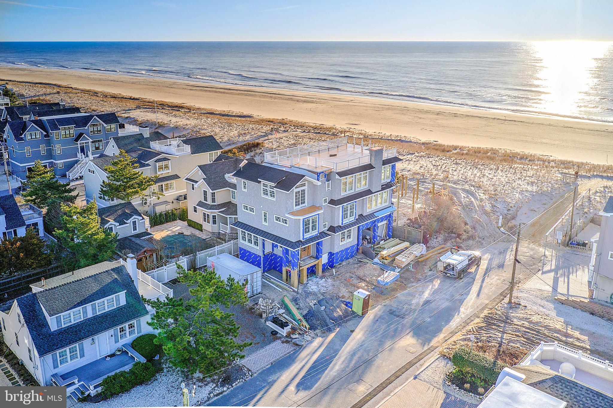 123 E TEXAS AVENUE, LONG BEACH TOWNSHIP, NJ 08008
