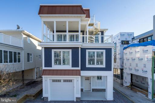 4TH, BETHANY BEACH Real Estate