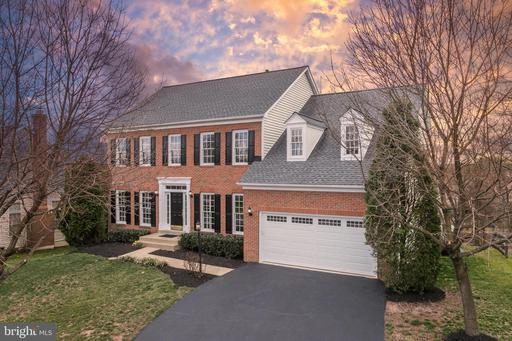 Property for sale at 18563 Dettington Ct, Leesburg,  Virginia 20176