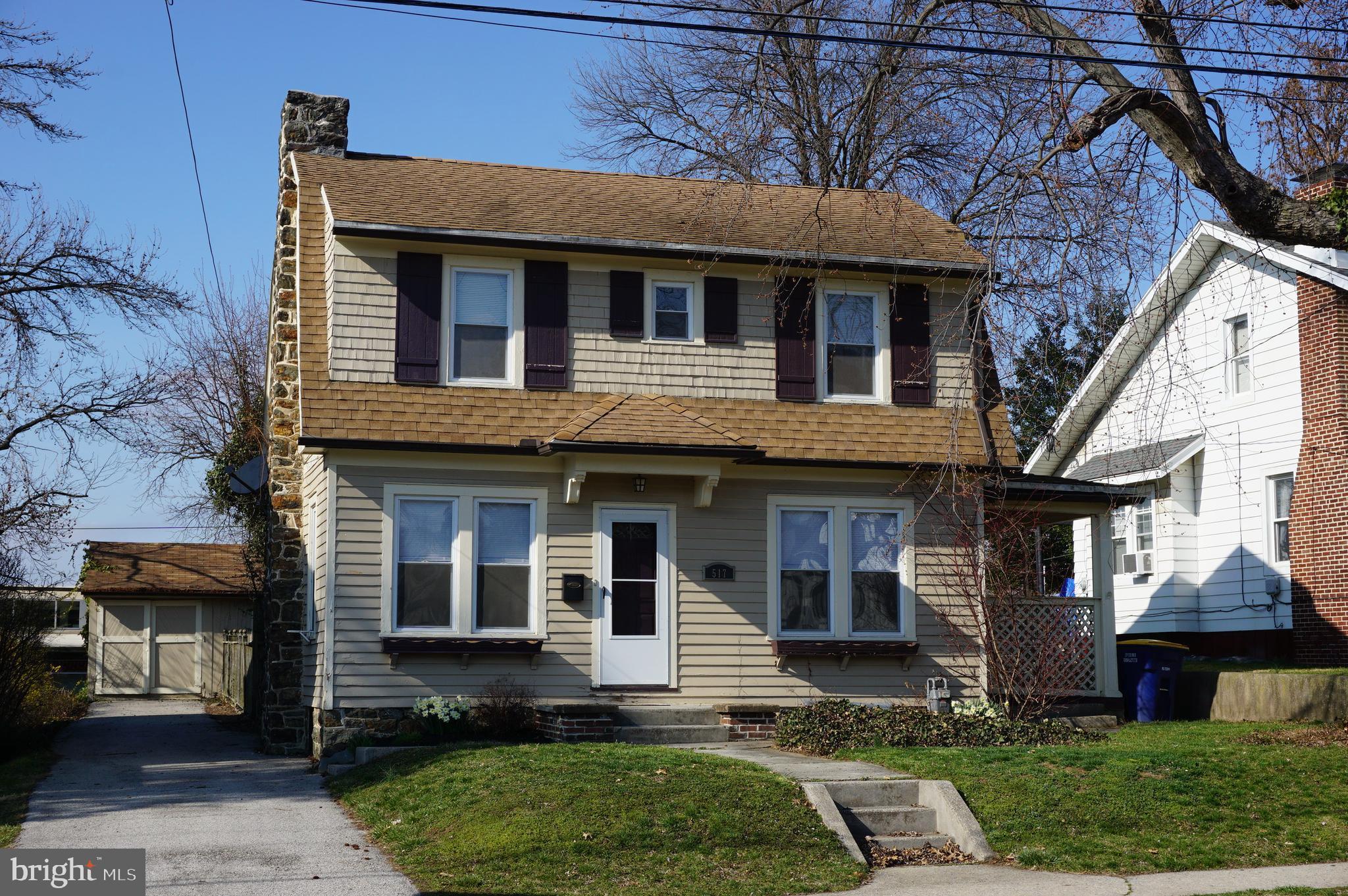517 W Jackson Street, York, PA 17401