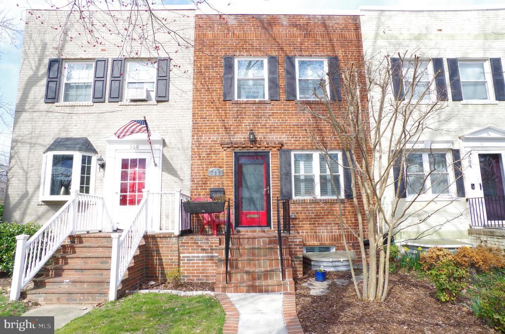502 E Luray Ave, Alexandria, VA 22301