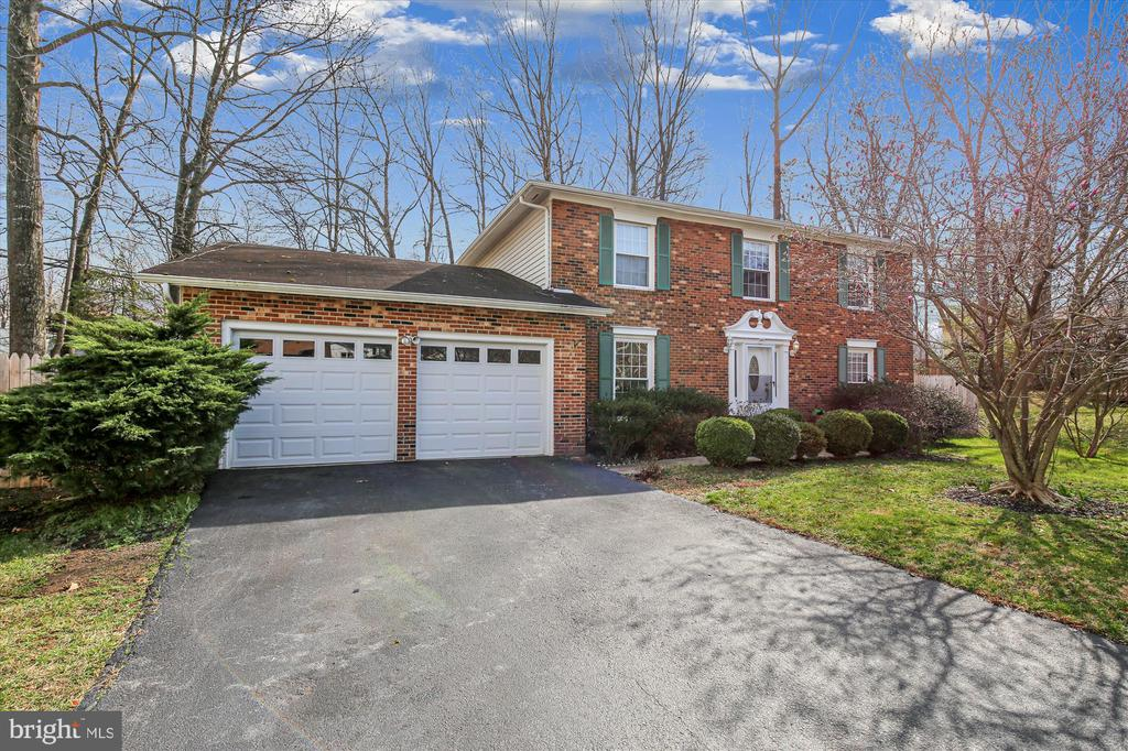 9505  YAWL COURT, Burke, Virginia 4 Bedroom as one of Homes & Land Real Estate