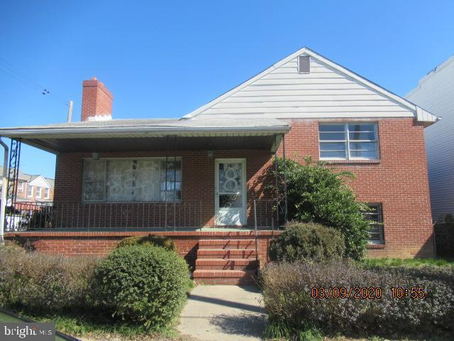 3522 CATON AVENUE, BALTIMORE, BALTIMORE CITY Maryland 21229, 4 Bedrooms Bedrooms, ,2 BathroomsBathrooms,Residential,For Sale,CATON,MDBA504230