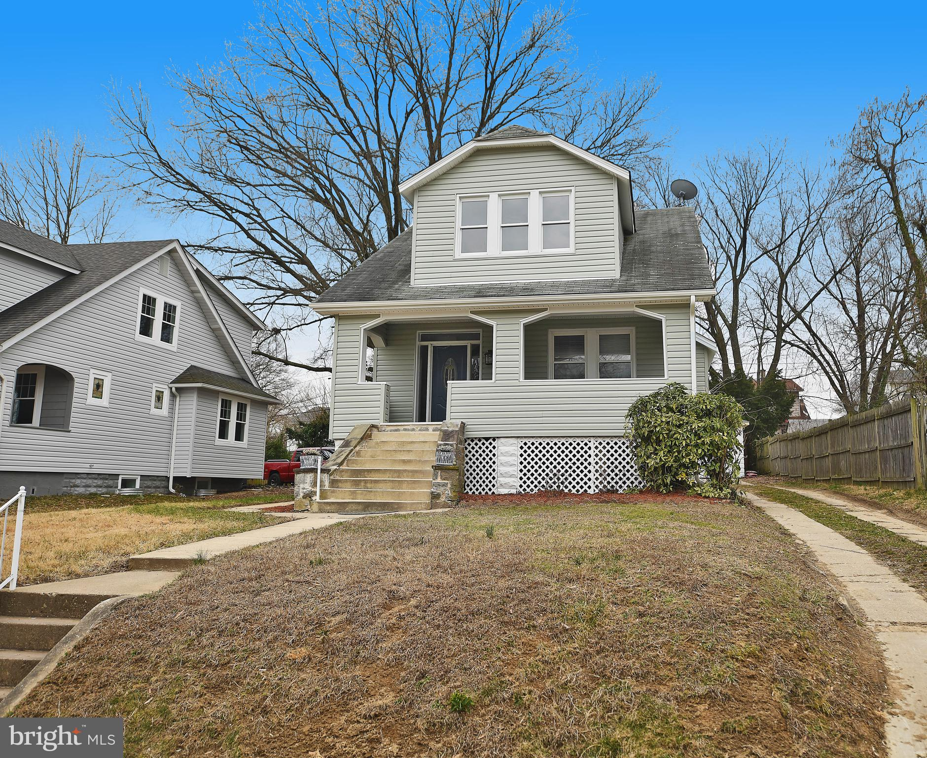 2825 PINEWOOD AVENUE, BALTIMORE, MD 21214
