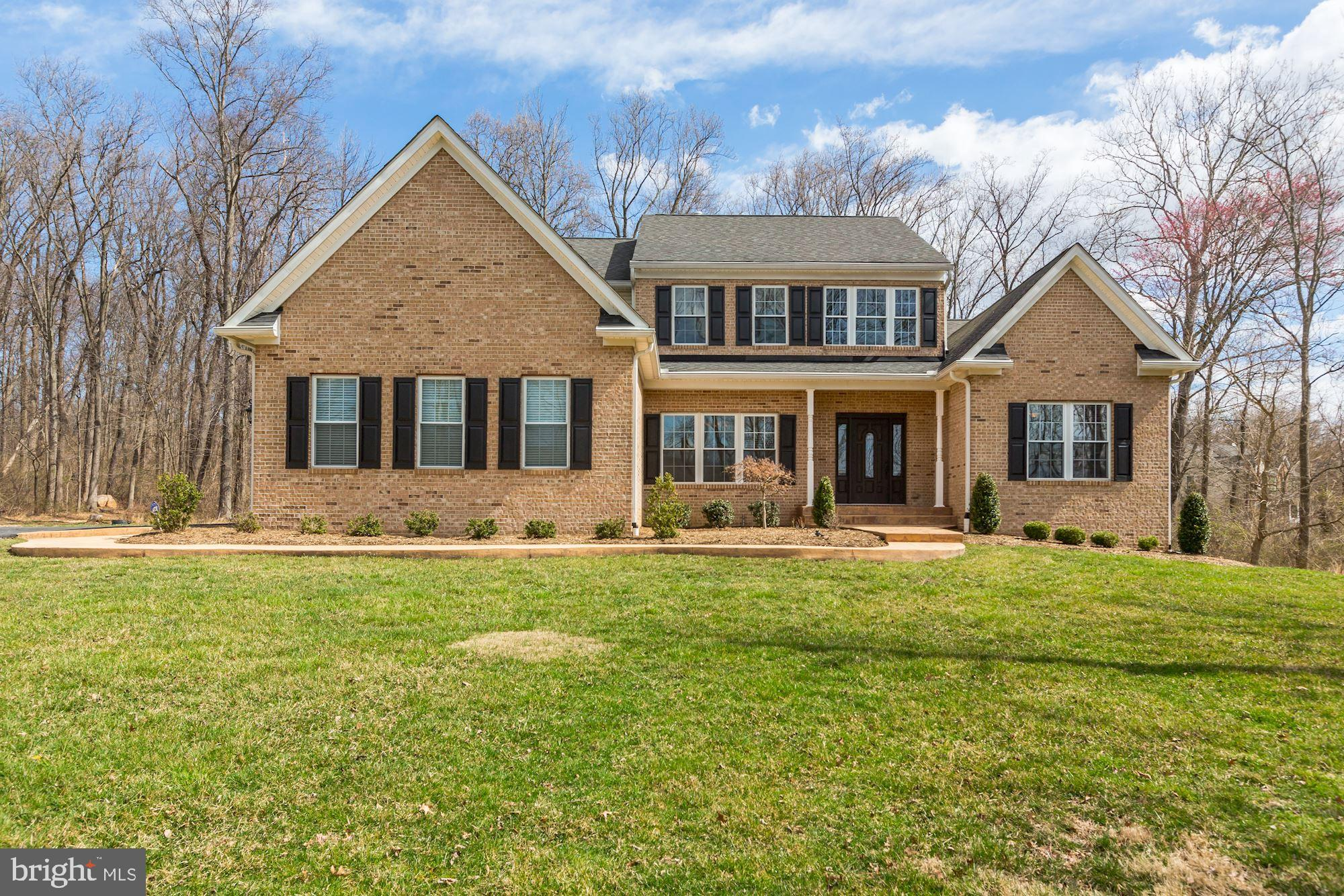 34890 Scotland Heights Road, Round Hill, VA 20141