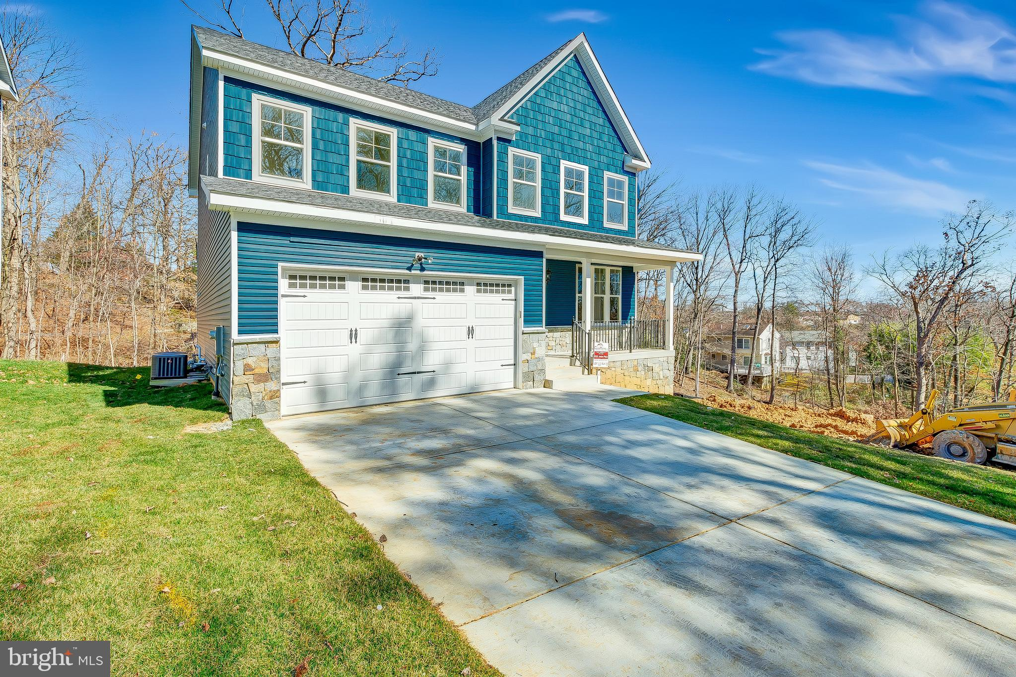 6321 JOSLYN PLACE, CHEVERLY, MD 20785