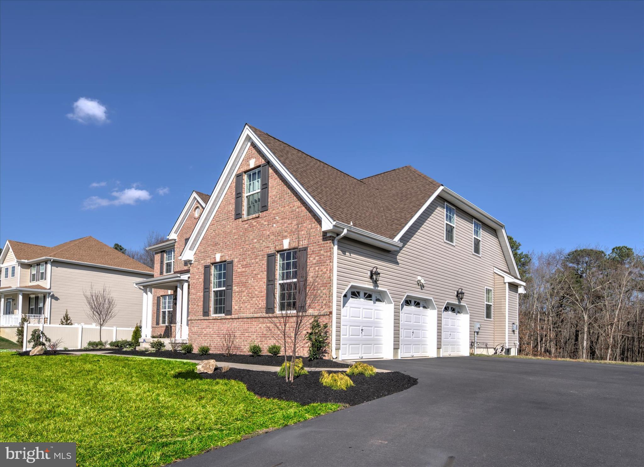17 BELLAGIO ROAD, JACKSON, NJ 08527