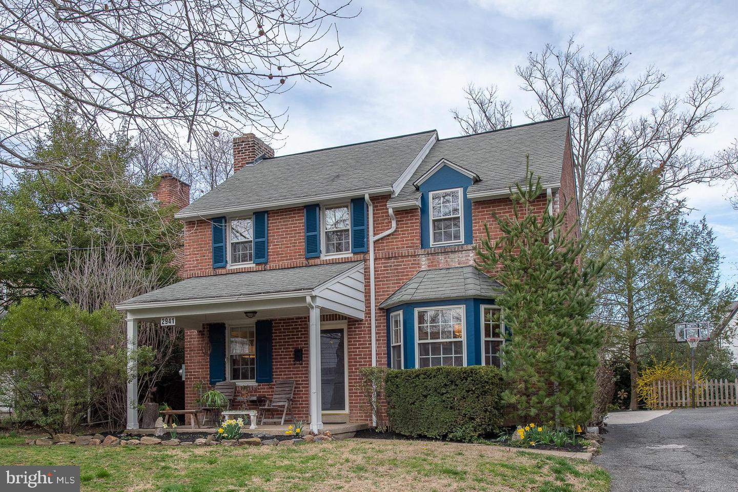2941 Mapleshade Road Ardmore, PA 19003