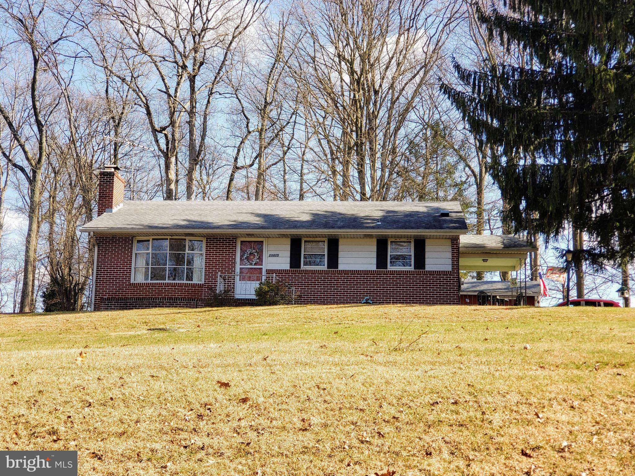 19415 GRAYSTONE ROAD, WHITE HALL, MD 21161