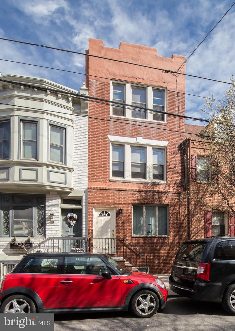 813 S 10th Street Philadelphia, PA 19147