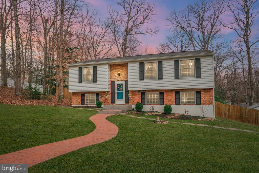 1224 WASHINGTON DRIVE, STAFFORD, VA 22554