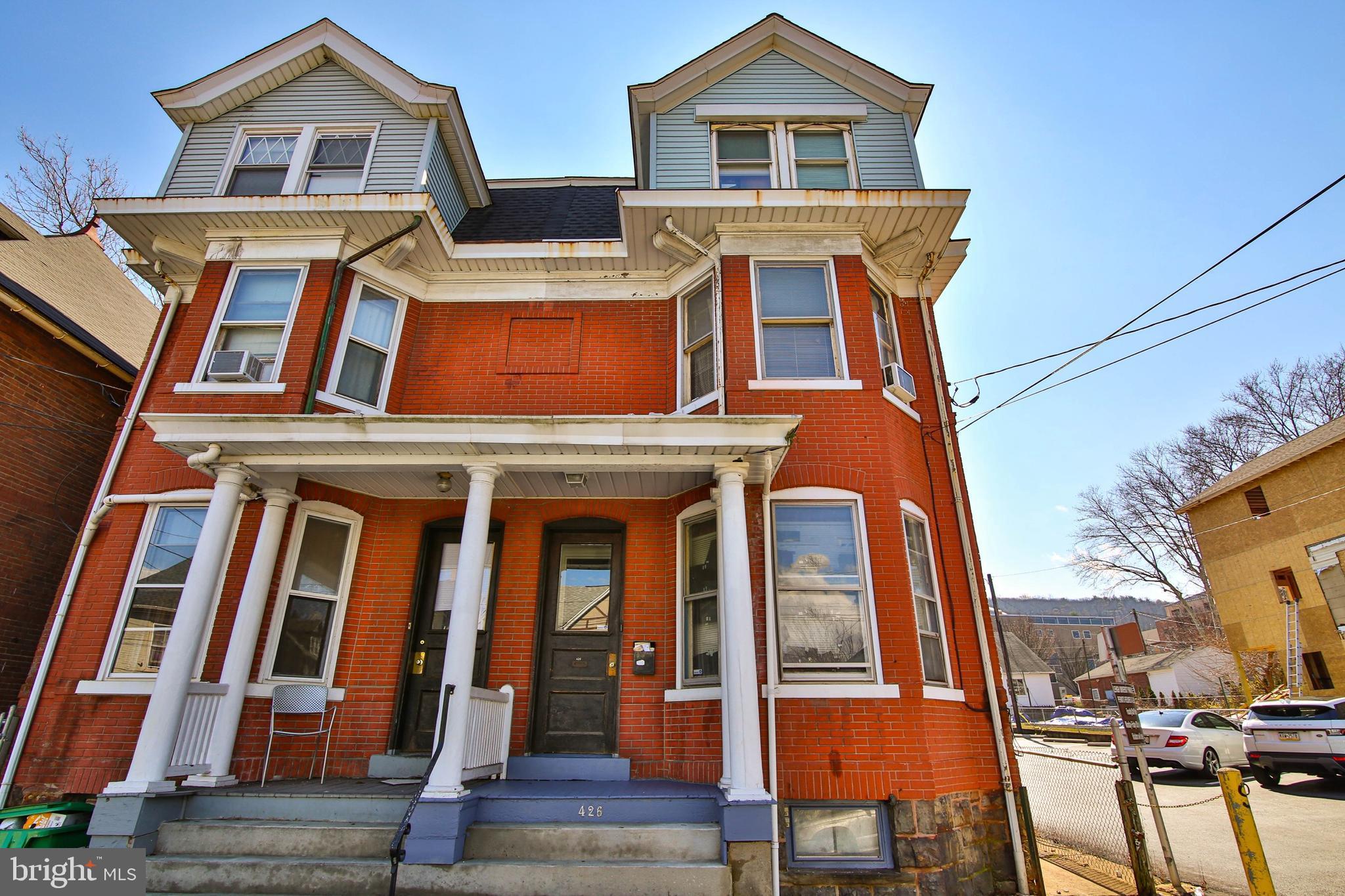 426 E 5Th Street, Bethlehem, PA 18015