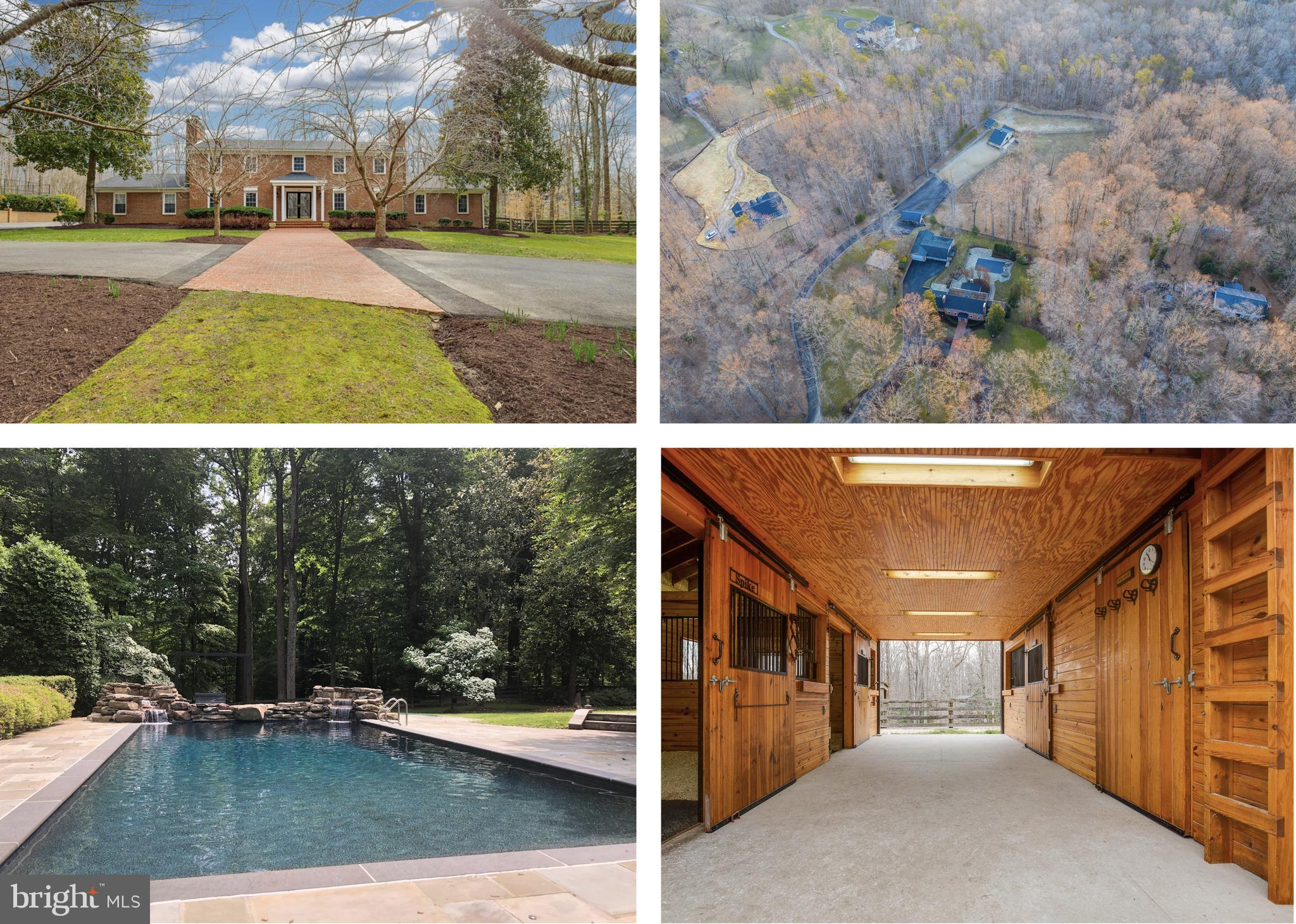 8511 Cathedral Forest Drive, Fairfax Station, VA 22039