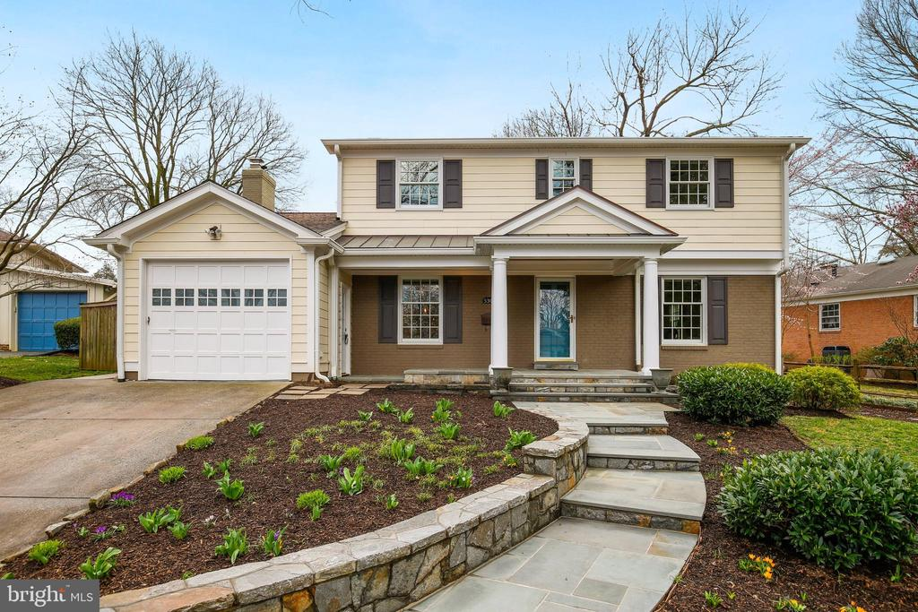 5302 ACACIA AVENUE, BETHESDA, MONTGOMERY Maryland 20814, 4 Bedrooms Bedrooms, ,3 BathroomsBathrooms,Residential,For Sale,ACACIA,MDMC699382