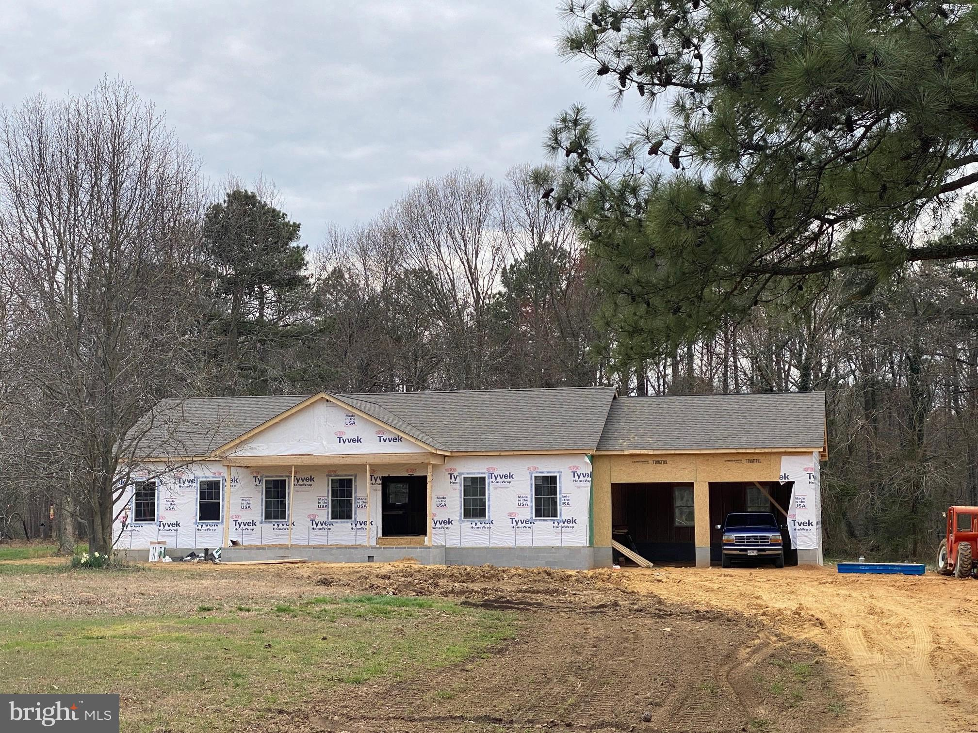13785 POINT LOOKOUT ROAD, RIDGE, MD 20680