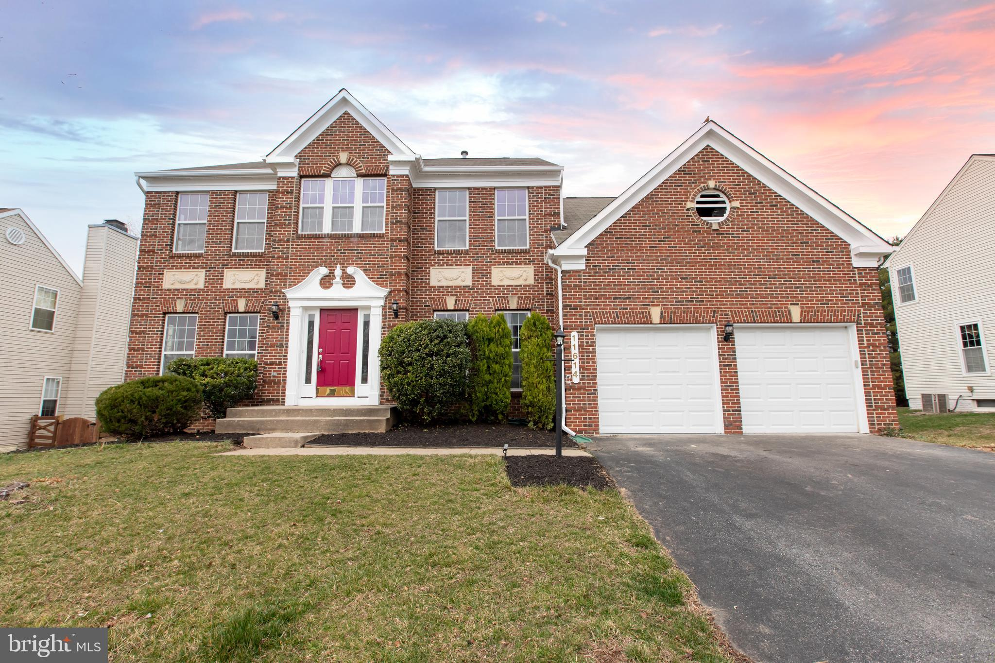 11614 SETTLERS CIRCLE, GERMANTOWN, MD 20876