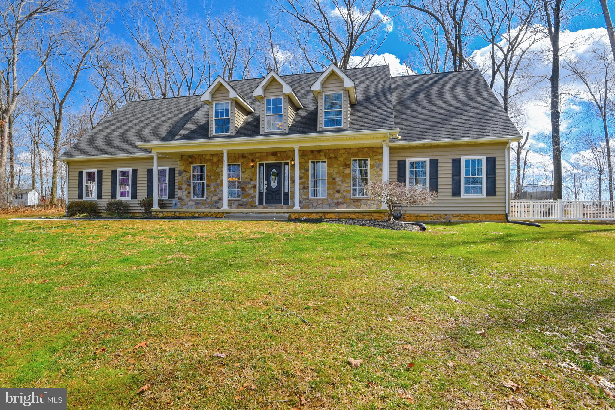 4113 HOUCKS ROAD, MONKTON, MD 21111