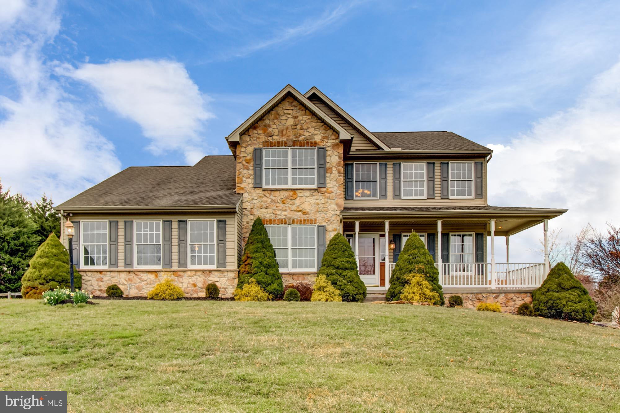 204 Kunkle Road, Fawn Grove, PA 17321
