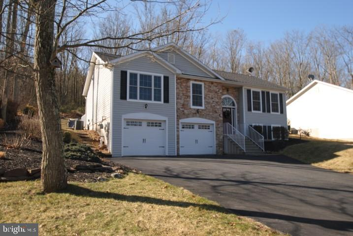 45 IRONMASTER ROAD, DRUMS, PA 18222