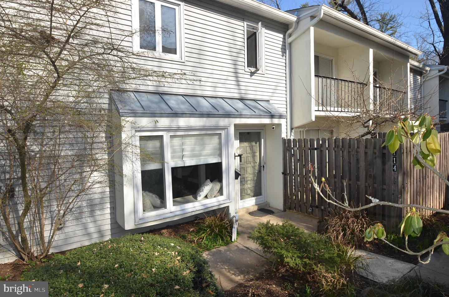 114 Oxley Court Newtown Square, PA 19073