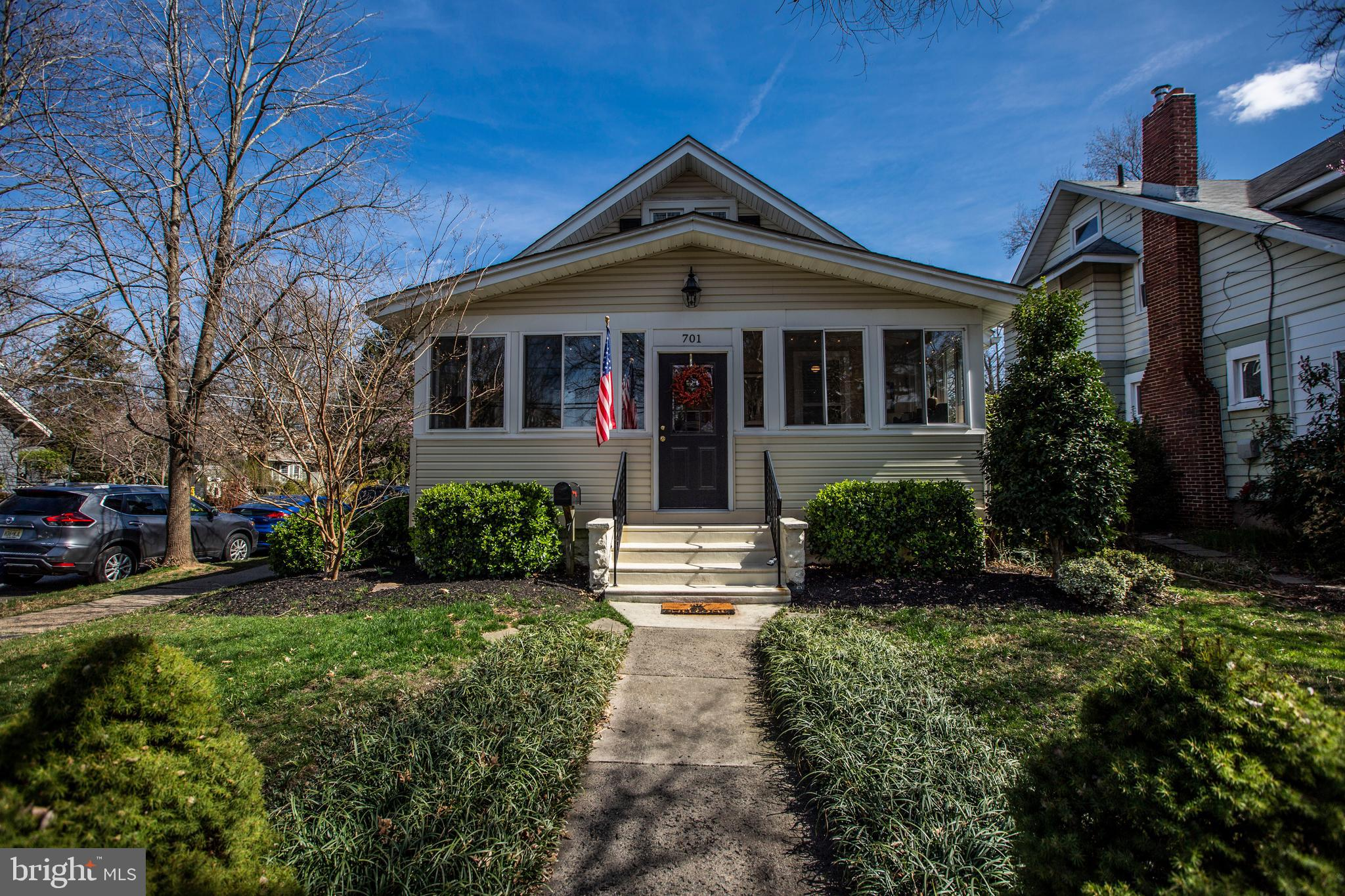 701 COLFORD AVENUE, COLLINGSWOOD, NJ 08108