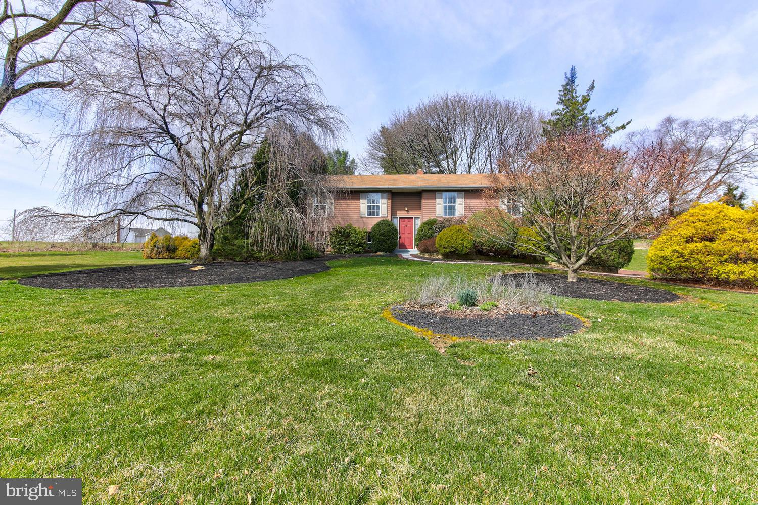 128 WESTVIEW DRIVE, LINCOLN UNIVERSITY, PA 19352