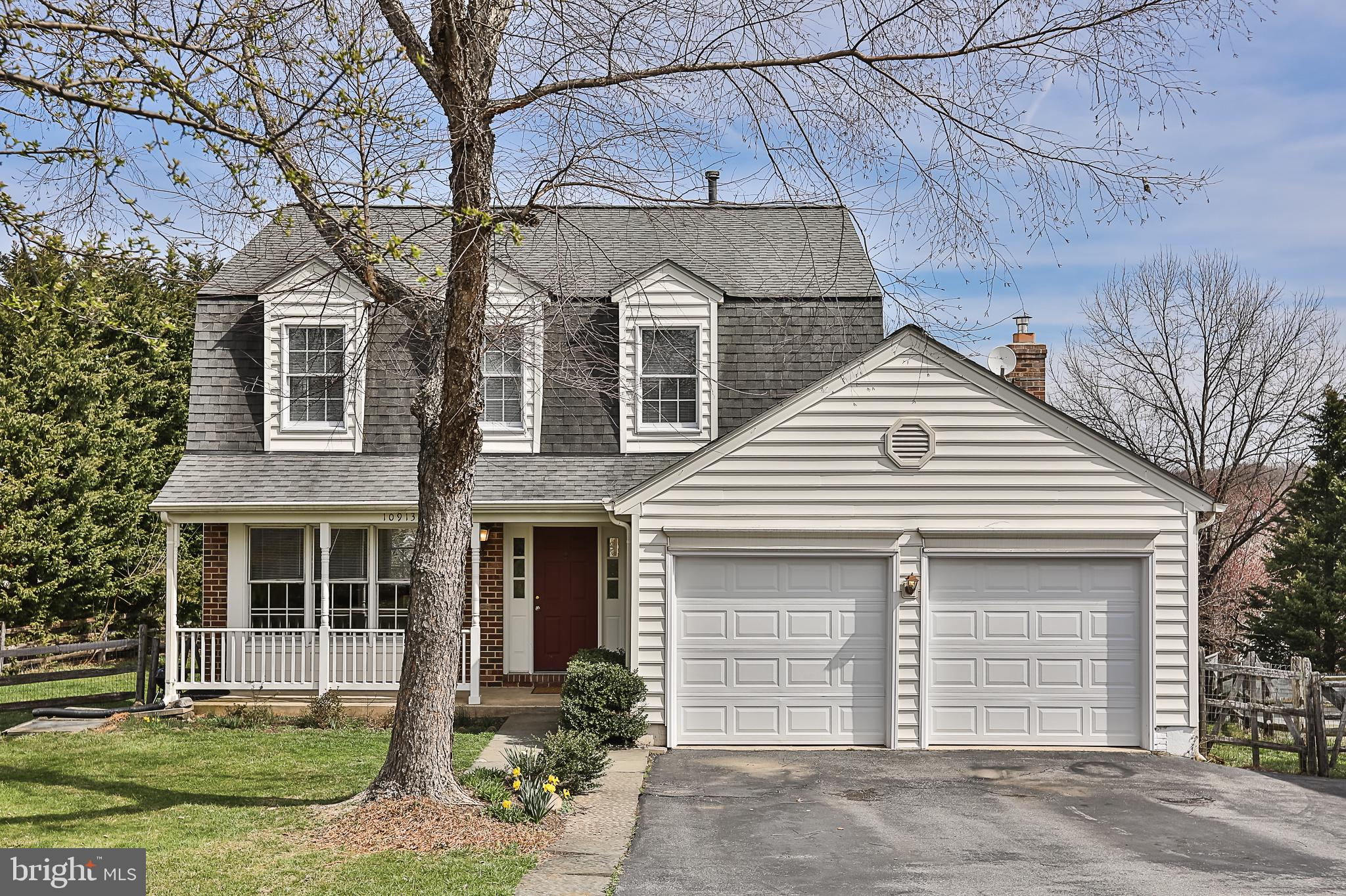 10913 SHOW PONY PLACE, DAMASCUS, MD 20872