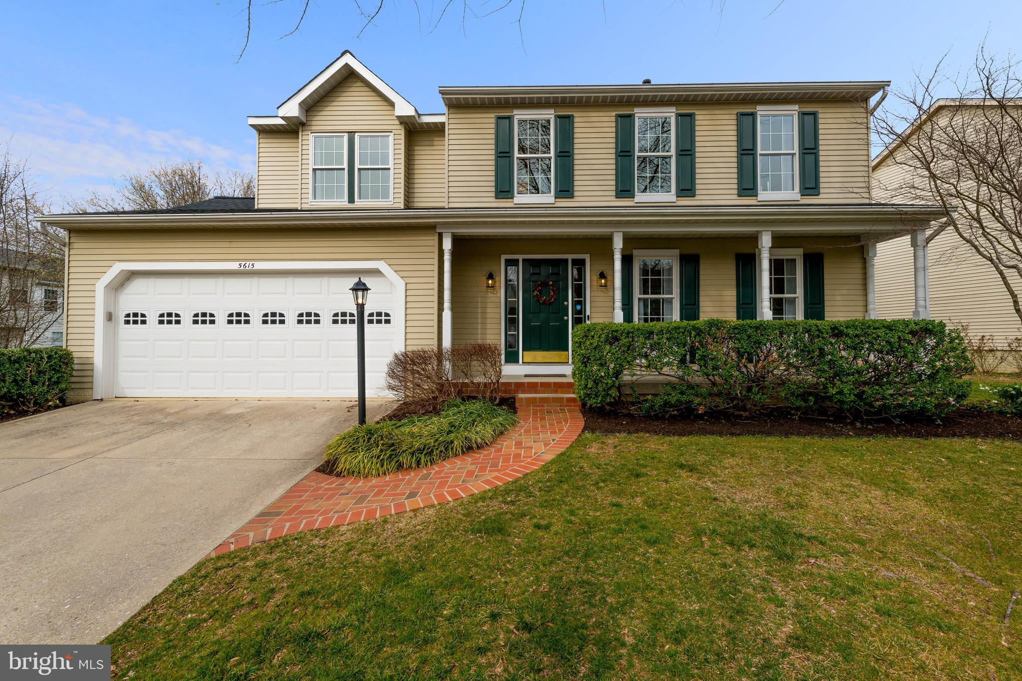 5615 ROUNDTREE LANE, COLUMBIA, MD 21045