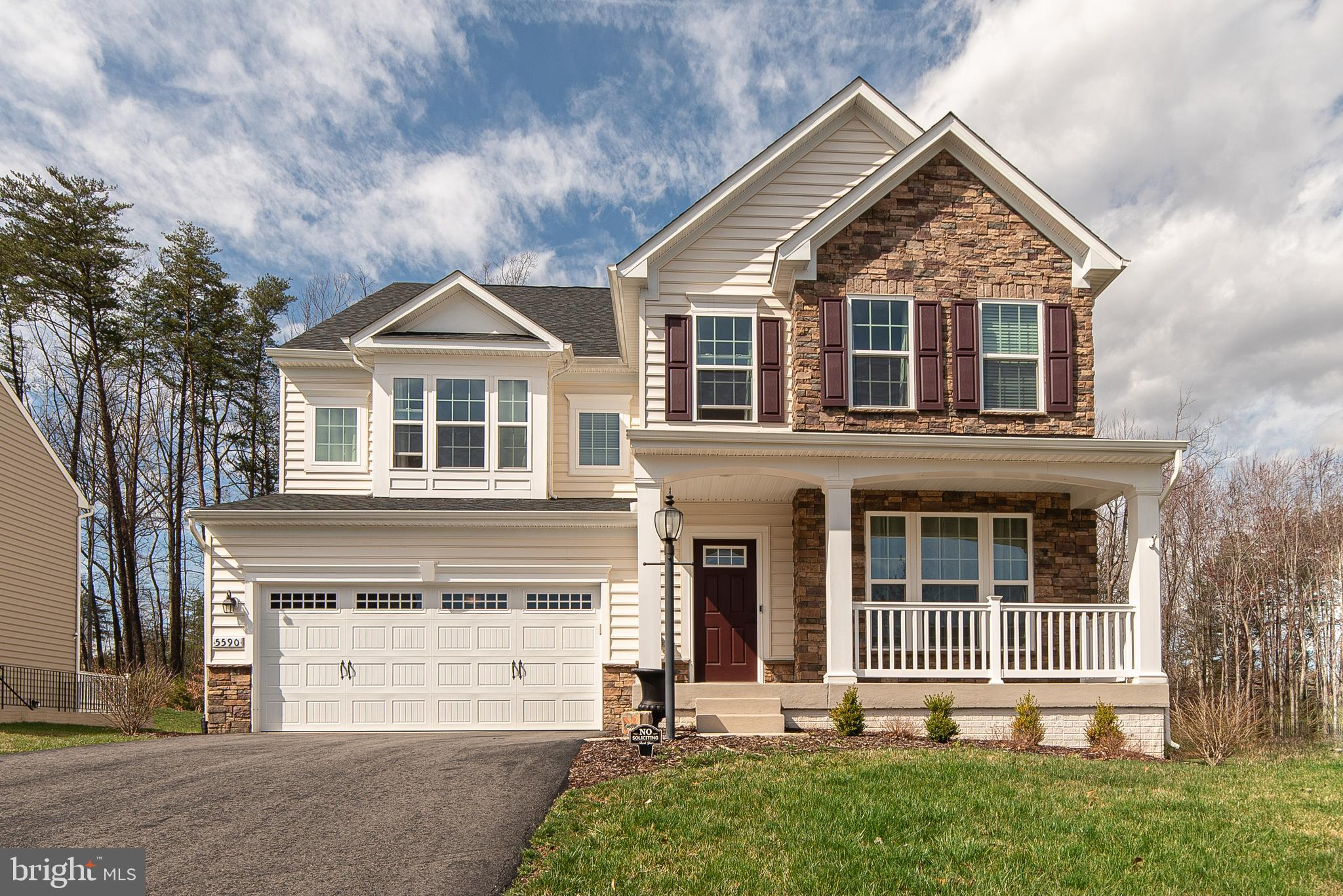 5590 WEBSTERS WAY, MANASSAS, VA 20112