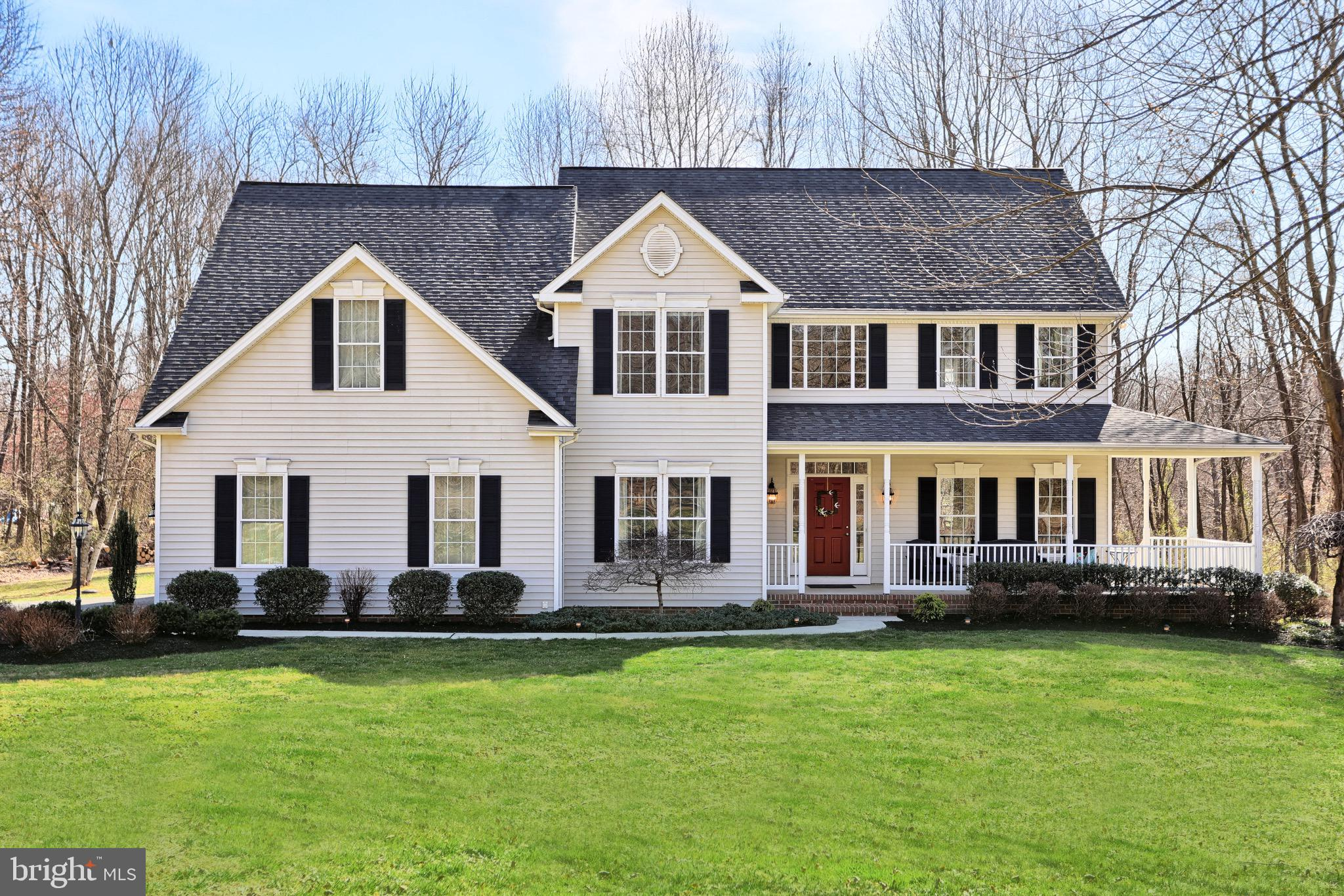 1687 Ingleside Road, Forest Hill, MD 21050