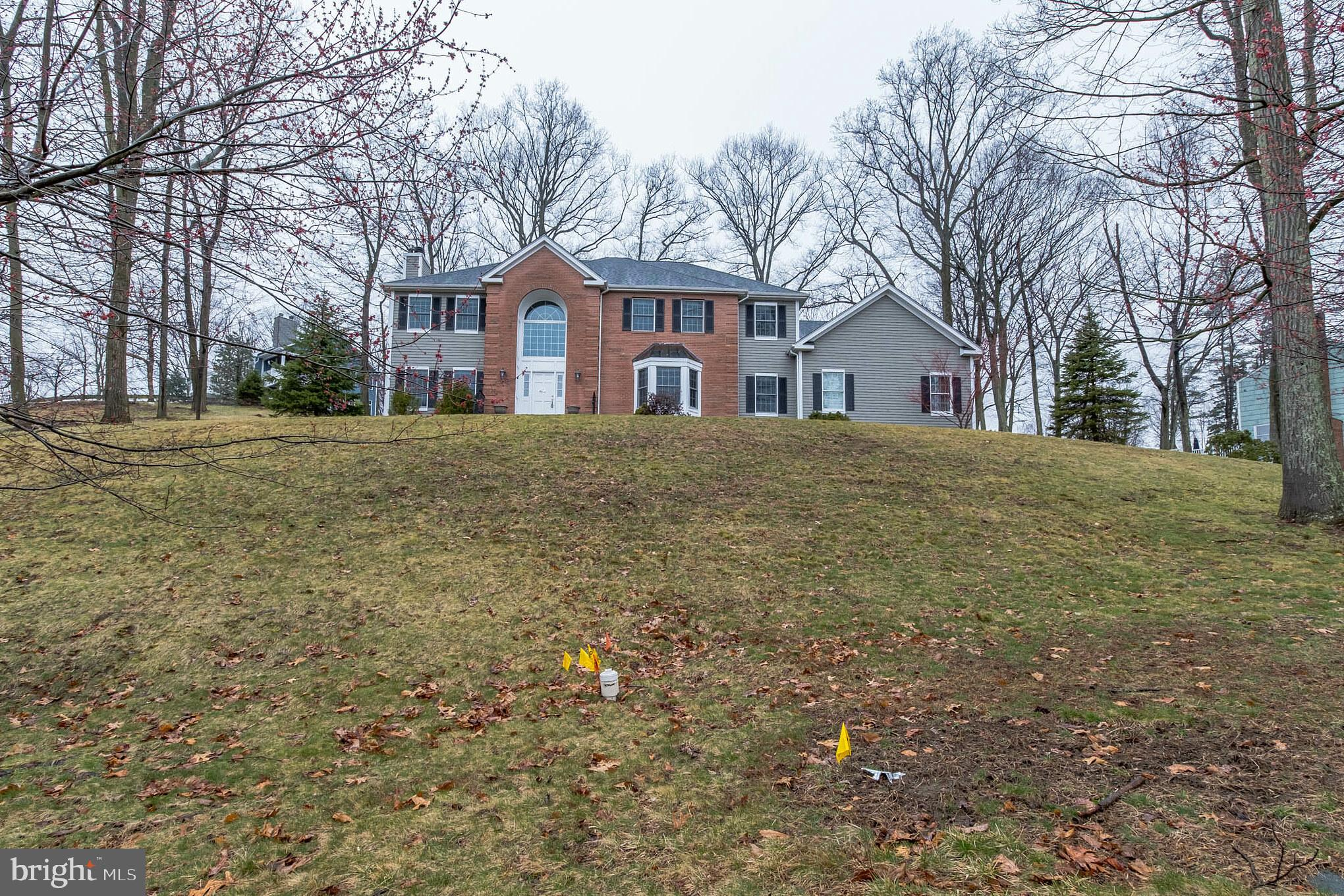 3 FOREST DRIVE, MORRISTOWN, NJ 07960