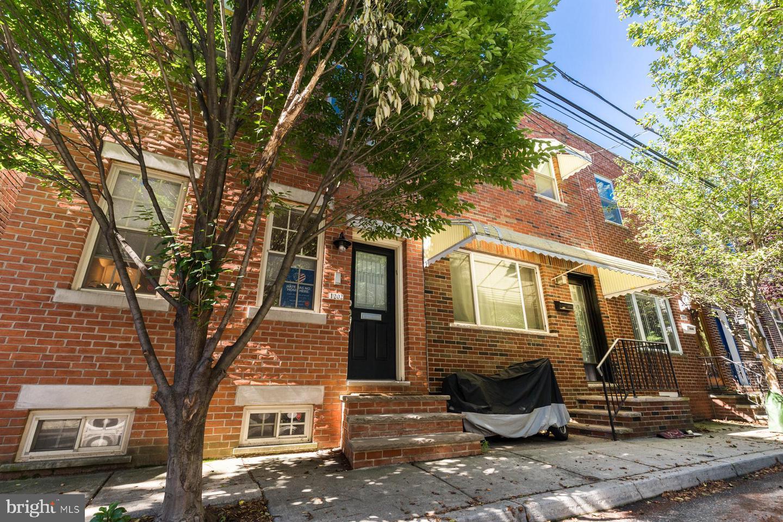 1202 Gerritt Street Philadelphia, PA 19147