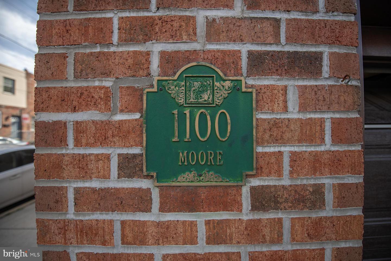 1100 Moore Street Philadelphia, PA 19148