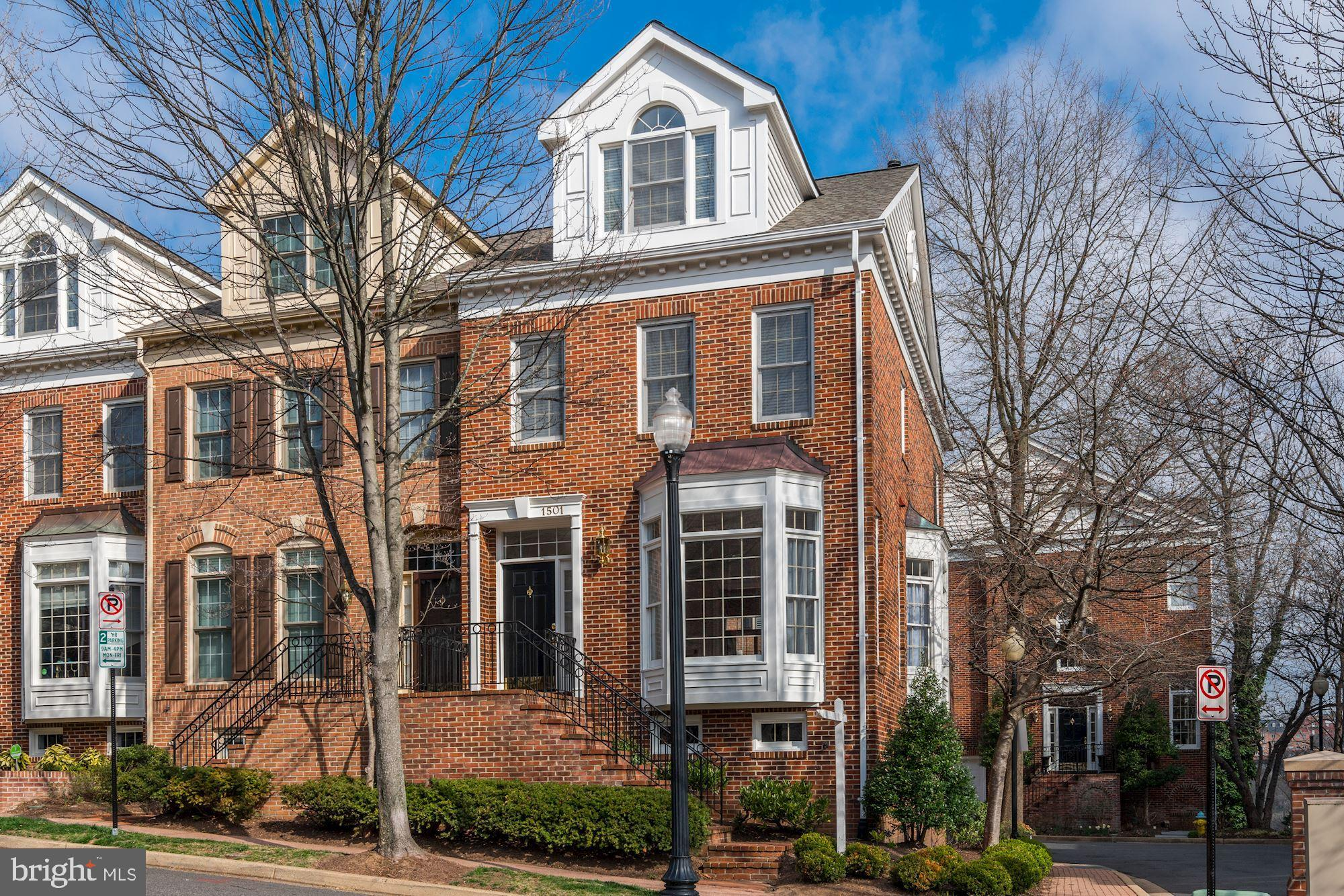 1501 22ND STREET N, ARLINGTON, VA 22209