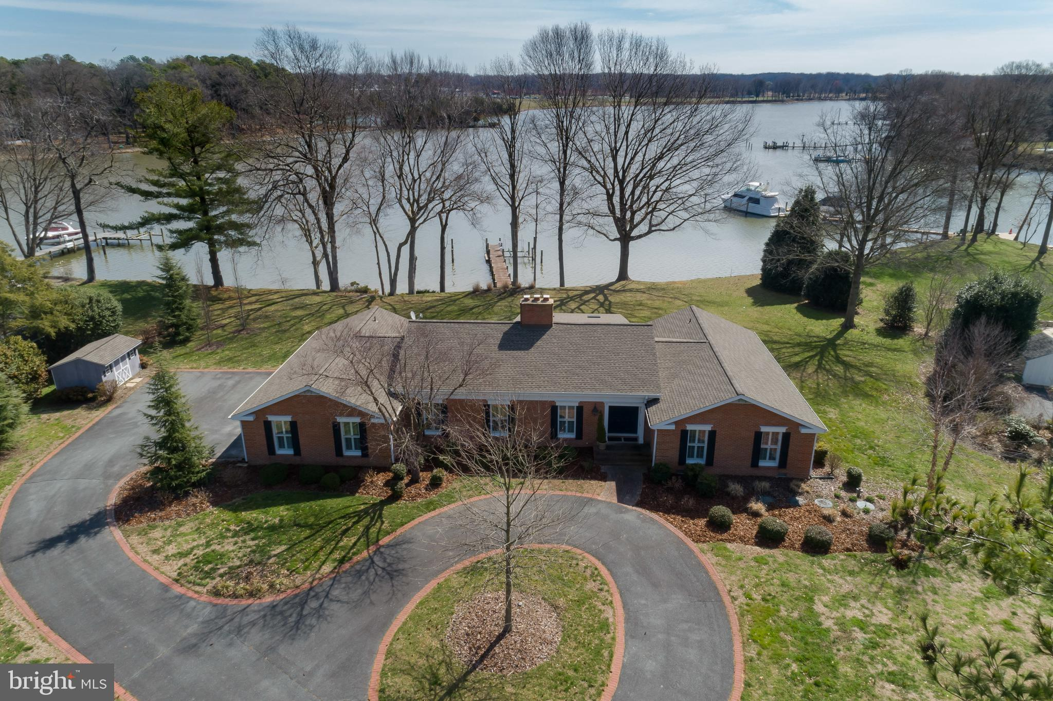 144 GOVERNORS WAY S, QUEENSTOWN, MD 21658