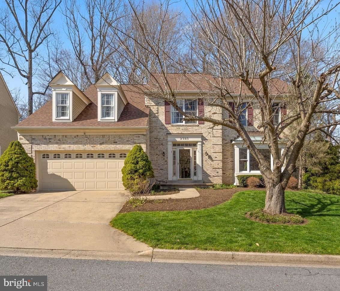 2303 FORT WILLIAM DRIVE, OLNEY, MD 20832