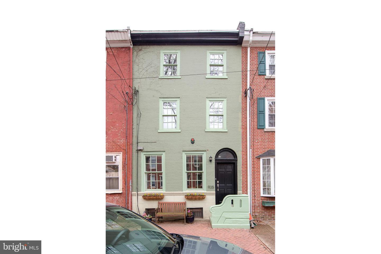 935 E Moyamensing Avenue Philadelphia, PA 19147